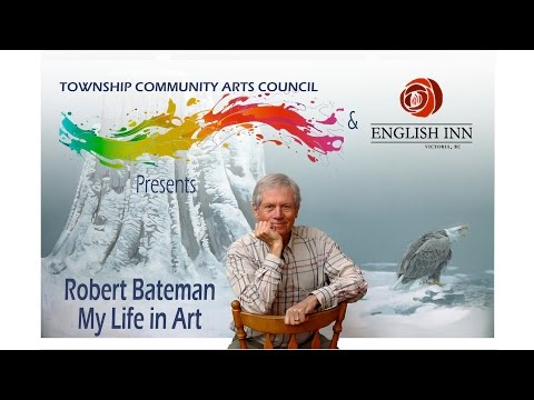 Robert Bateman: My Life In Art