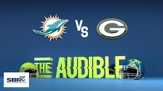 Dolphins vs Packers NFL Picks and Predictions | Week 10 NFL Picks Against the Spread