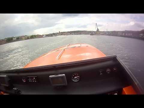UL-241 Oskarshamn Offshore Race Fredag 2014