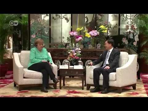 Kansela Angela Merkel ahimiza uimarishaji wa sheria za mitandaoni