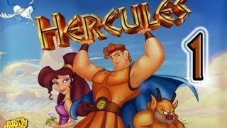 Hercules-серия 1 [Тренировка.]