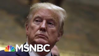 How Trump Is Ahead Of Democratic Competitors Digitally | Velshi & Ruhle | MSNBC