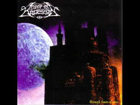 Keep of Kalessin - I Choose To Suffer