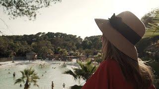 Vidéo promotionnelle | Camping La Pierre Verte | Fréjus Var