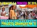 """""""Tv Nas Ruas Kids """"PROJETO CRIANÇAS NA 19 - ED.1"""