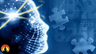 1 Hour Super Brain Study Music: Alpha Wave Binaural Beats, Enhanced Focus Study Music ☯194