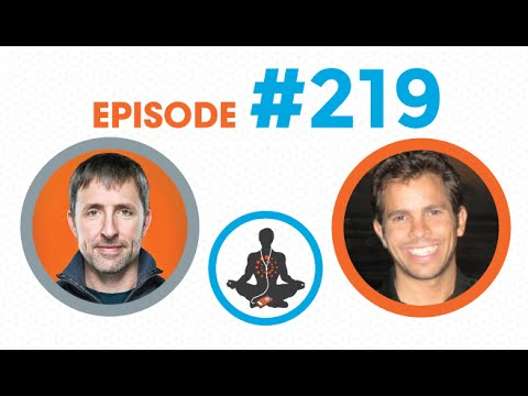 Nick Ortner: The Tapping Solution for Pain Relief – #219