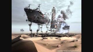 Perished (Steampunk Music)