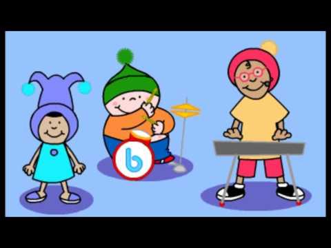 Bobinogs Theme Song