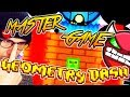 Geometry Dash MASTERGAME By Serponge ALL QUESTS FULL PLAYTHROUGH 100 On Stream mp3