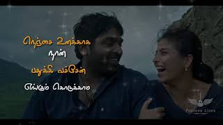 Nenja Unakagastatus / Sindhubaadh movie WhatsApp status