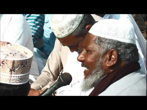 meri zindgi tu firaaq ha.....    by  Ali Raza Qadri