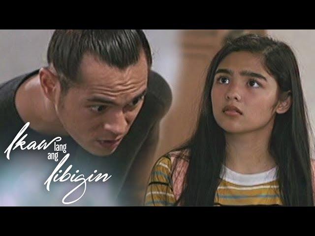 Ikaw Lang Ang Iibigin: Carlos warns Steph | EP 170