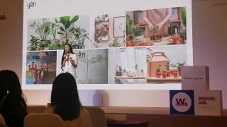 Gambar cover Trò chuyện cùng Helly Tống - Tống Khánh Linh| Tammy TV