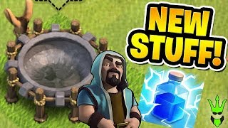 "SO MUCH NEW STUFF!⚡ - How To Clash Ep. 8 - ""Clash of Clans"""