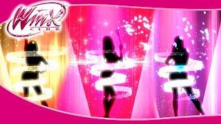 Winx Club Feat. AOA - Transformation