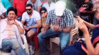 Deepika Padukone Hits to Rohit Shettie's head | Latest Gossip in Bollywood | 2018