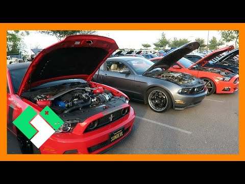 COOL CAR SHOW (8.29.15 - Day 1246)
