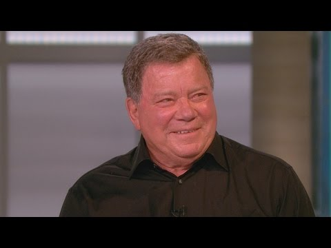 William Shatner Remembers Leonard Nimoy: 'I Never Had a Friend Like That'