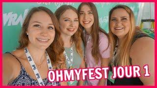 Jour 1 du OhMyFest! | 16 juillet 2016