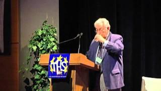 THS 2011 - Herbert Kleber - Traitements de substitution aux opiacés