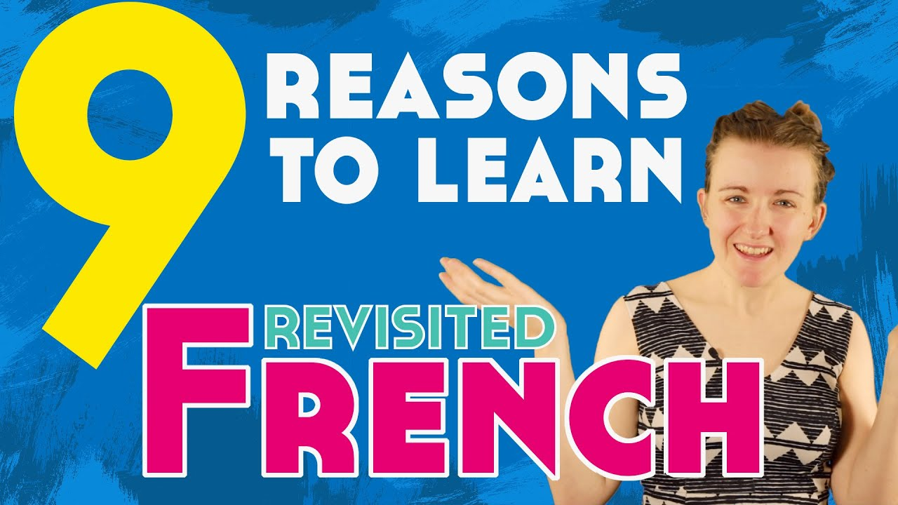 15 Reasons to Learn Arabic║Lindsay Does Languages Video - YouTube