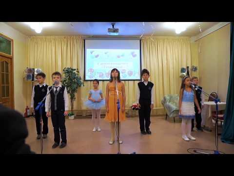 Старший вокальный ансамбль музыкальной студии Кобзарик (Украина, г. Николаев) - Давайте верить в чудеса - слушать онлайн в формате mp3 на максимальной скорости