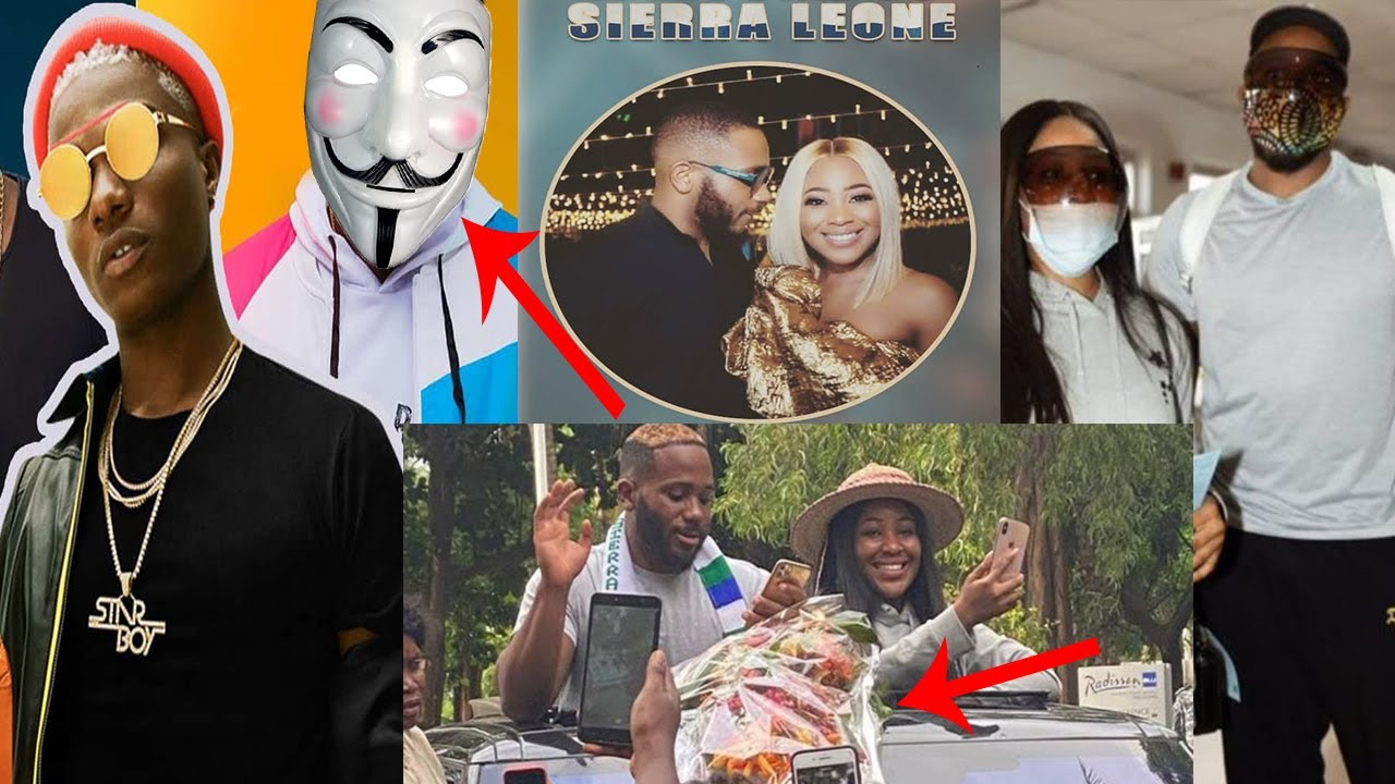 How Wizkid Disrespected The Biggest Musician In... Erica and Kiddwaya Get Engaged???