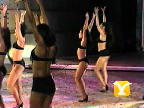 Lou Bega, Mambo Nº5, Festival de Viña 2000