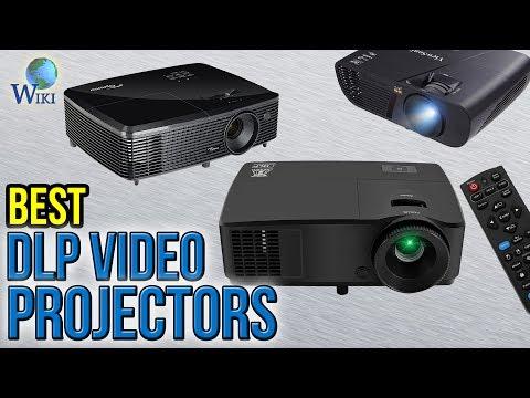 9 Best DLP Video Projectors 2017