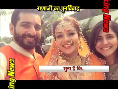 Why Siddhant Karnick Got Remarried?