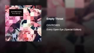 Empty Threat