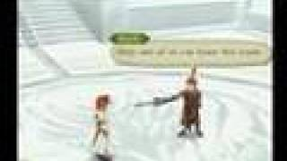 Tales of the Abyss - Meaning of Birth (English)