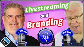Live Stream Video Strategy