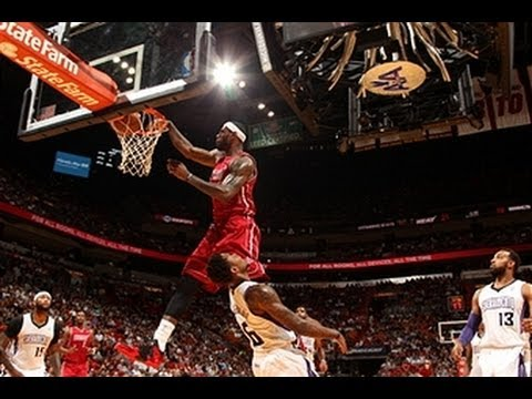 Slam dunked in the ass - 2 1