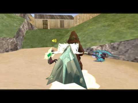 Slimi RPG - Combination Of Wizard's Skills.