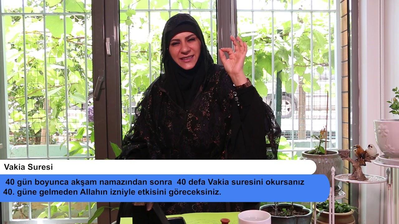 Allah'ın isimleri kaç kez okunmalı? / Habibe Ayvacı