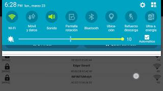 Como hackear redes WIFI Android WEP WPA gratis 2015