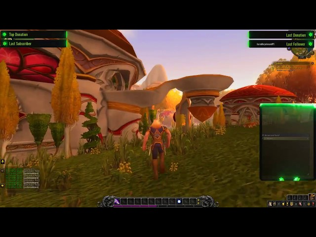 Lets Beginn World of Warcraft Blutelfen Schurke #1