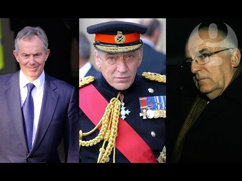 The Iraq war, Tony Blair and the Chilcot report | Guardian Explainers