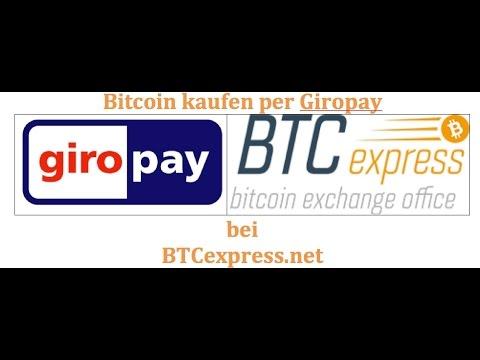 Bitcoins Per SofortГјberweisung Kaufen
