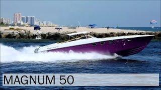 Purple Magnum 50