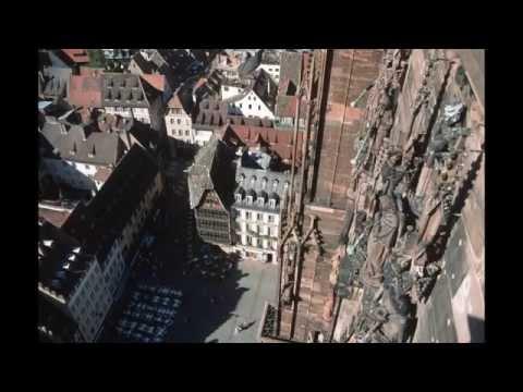 Millénaire de la cathédrale de Strasbourg (2/7) : la flèche
