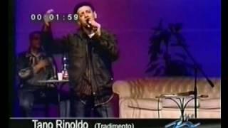 Tano Rinoldo Tradimento Napoli International Testo T. Rinoldo