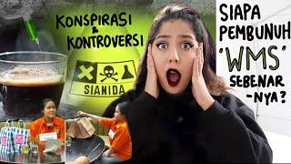 KASUS TER-MISTERIUS: Mirna, Jessica, & SIANIDA! | #NERROR MP3