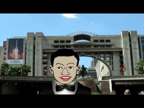 Sobrino de presidente Ollanta Humala se encuentra desaparecidoиз YouTube · Длительность: 46 с