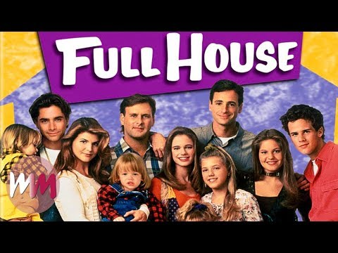 Top 10 Best Full House Moments