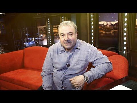 Otázky - Martin Zounar - Show Jana Krause 11. 1. 2017