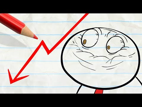"""Graphical Error"" Pencilmation"