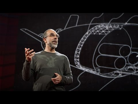 The unexpected goal appropriate thing about celebrating failure | Astro Teller From The Fail Blog thumbnail